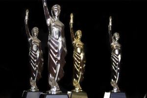 Cal Poly Corporation Marketing and Communication MarCom award